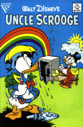 Uncle $crooge (3) (Gladstone - 1986) -214- Issue # 214