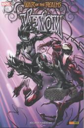 Venom (3e série, 2020) -2- Bûcher funéraire