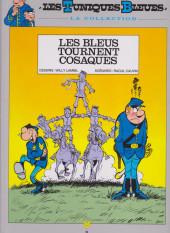 Les tuniques Bleues - La Collection (Hachette, 2e série) -612- Les bleus tournent cosaques