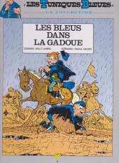 Les tuniques Bleues - La Collection (Hachette, 2e série) -713- Les bleus dans la gadoue