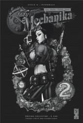Lady Mechanika -INT2a19- Cycle 2