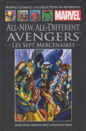 Marvel Comics - La collection (Hachette) -156122- All-New, All-Different Avengers : Les sept mercenaires