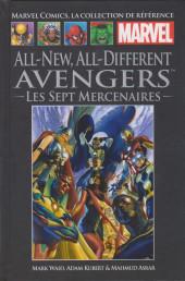 Marvel Comics - La collection (Hachette) -156122- All-New, All-Different Avengers : Les sept mercenaires