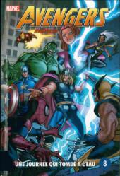 Avengers (Presses aventure) -8- Une journée qui tombe à l'eau