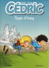 Cédric -11Été20- Cygne d'étang