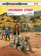 Les tuniques Bleues -57Été20- Colorado story