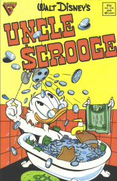 Uncle $crooge (3) (Gladstone - 1986) -216- Issue # 216