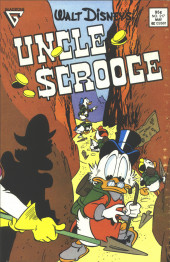 Uncle $crooge (3) (Gladstone - 1986) -217- Issue # 217