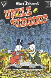 Uncle $crooge (3) (Gladstone - 1986) -219- Issue # 219