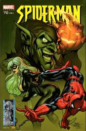 Spider-Man (Marvel France 2e série - 2000) -70Col- Le dernier combat (1)