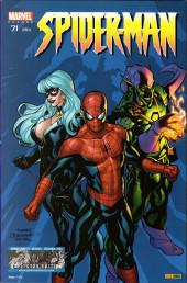 Spider-Man (Marvel France 2e série - 2000) -71Col- Le dernier combat (2)