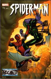 Spider-Man (Marvel France 2e série - 2000) -72Col- Le dernier combat (3)