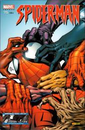 Spider-Man (Marvel France 2e série - 2000) -75Col- La grande évasion (1)