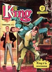 King (Arédit - 1re série) -5- King à la rescousse