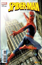 Spider-Man (Marvel France 2e série - 2000) -93- Les blessures de la vie