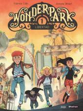 WonderPark -1- Libertad