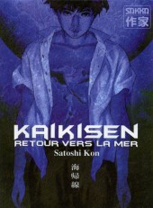 Kaikisen / Le Pacte de la mer - Kaikisen - Retour vers la mer
