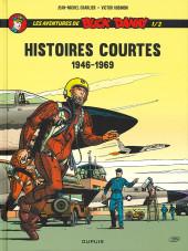 Buck Danny -HS1'- Histoires courtes 1946-1969