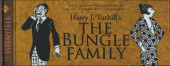 LOAC Essentiels (Library of American Comics) -5- The Bungle Family (1930)