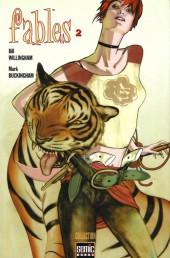 Fables -2- La ferme des animaux