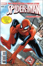 Spider-Man (Marvel France 2e série - 2000) -102- Un jour nouveau
