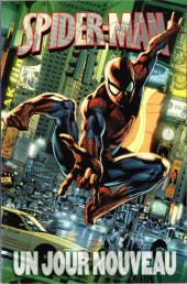 Spider-Man (Marvel France 2e série - 2000) -102TL- Un jour nouveau
