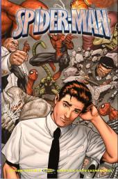 Spider-Man (Marvel France 2e série - 2000) -104TL- Sous la menace de... la menace!