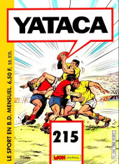 Yataca (Fils-du-Soleil) -215- Un régime de forçats
