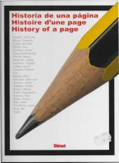 (DOC) Études et essais divers - Histoire d'une page : Processus créatifs en bande dessinée comtemporaine