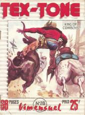 Tex-Tone -28- Evasion