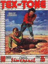 Tex-Tone -68- Le traquenard