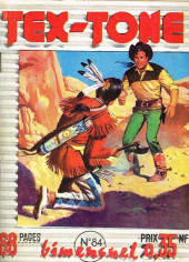 Tex-Tone -84- Tex Tone... règle ses comptes