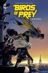 Birds of Prey Rebirth -3- La boucle est bouclée