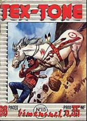 Tex-Tone -113- Le déserteur