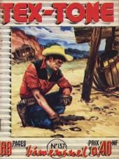 Tex-Tone -137- Tome 137