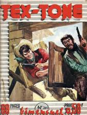 Tex-Tone -264- Le maître chanteur