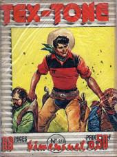 Tex-Tone -273- Pas dupe
