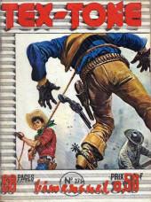 Tex-Tone -275- L'homonyme