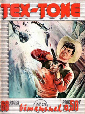 Tex-Tone -276- Le repos des guerriers