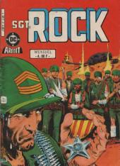 Sgt. Rock -2- La colline du Diable