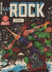 Sgt. Rock -3- La forêt piégée