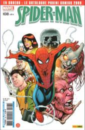 Spider-Man (Marvel France 2e série - 2000) -108- Un froid mortel