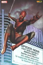 Spider-Man (Marvel France 2e série - 2000) -109TL01- Profession paparazzi