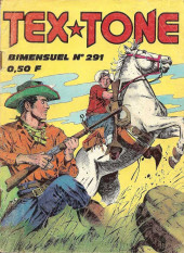 Tex-Tone -291- Règlement de comptes
