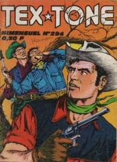Tex-Tone -294- Pétrole