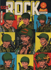 Sgt. Rock -4- La jumelle de l'infirmière