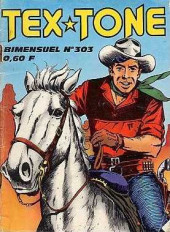 Tex-Tone -303- Le franc-tireur