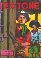 Tex-Tone -320- La pièce de 1 dollar