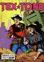 Tex-Tone -324- Un fou convaincant