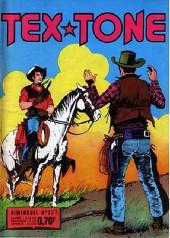 Tex-Tone -327- La tentation